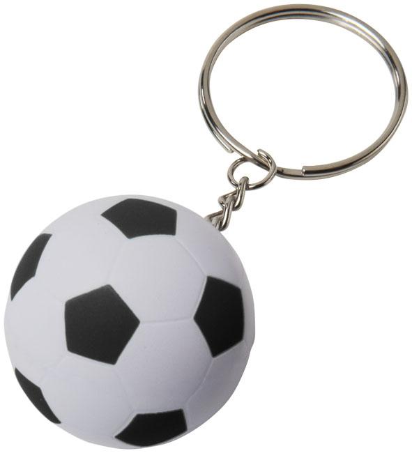 Goodies - Porte clés publicitaire football Kopa