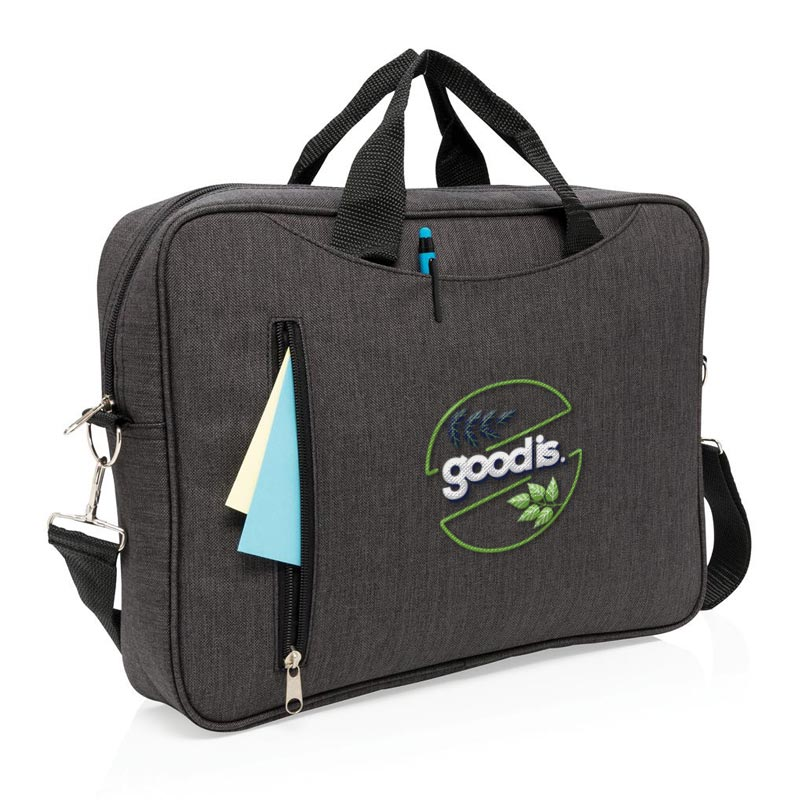Sacoche pour ordinateur personnalisable 15 pouces Badam
