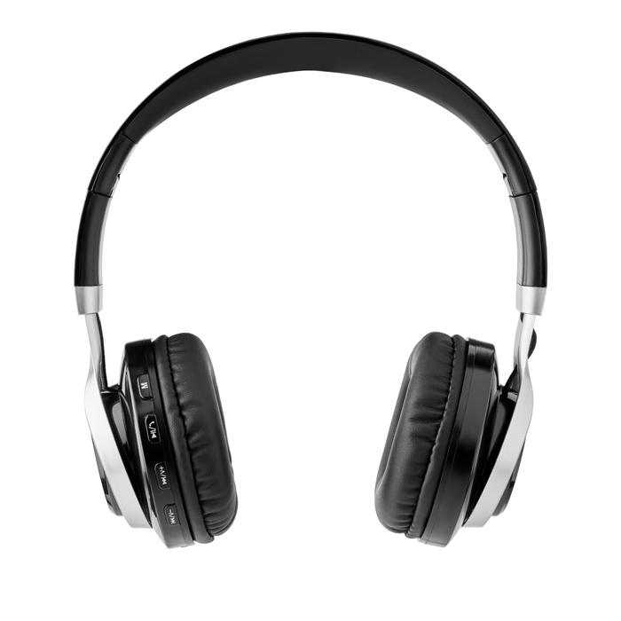 Casque audio Bluetooth® personnalisé New Orleans - Cadeau personnalisé