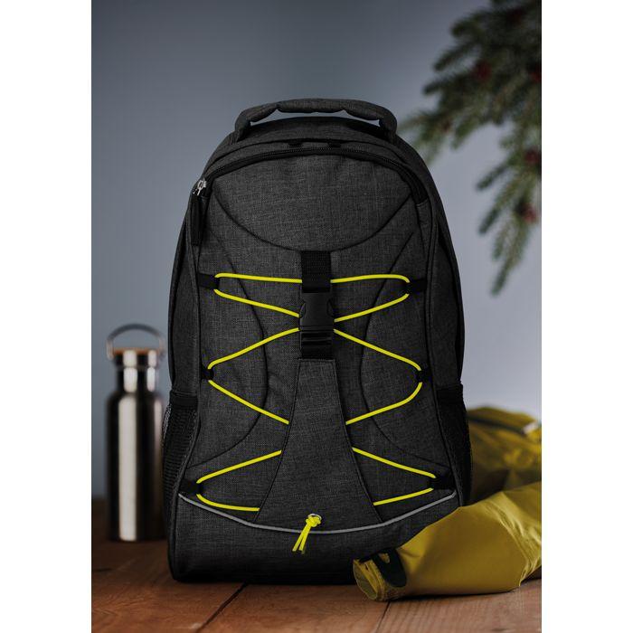 sac à dos personnalisé Glow Lema - cadeau d'entreprise