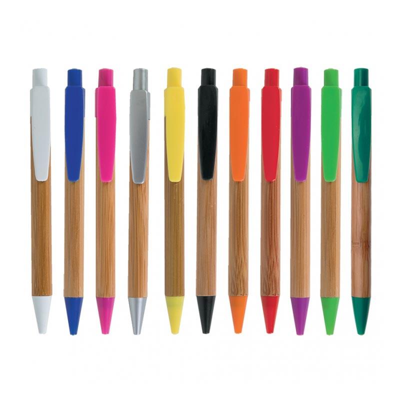 Stylos publicitaires écologiques Sydney - stylos promotionnels