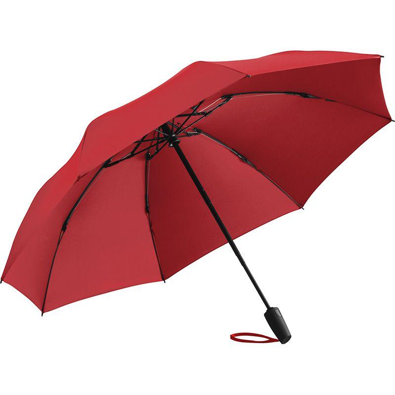 Parapluie personnalisé de poche Inverse - parapluie automatique