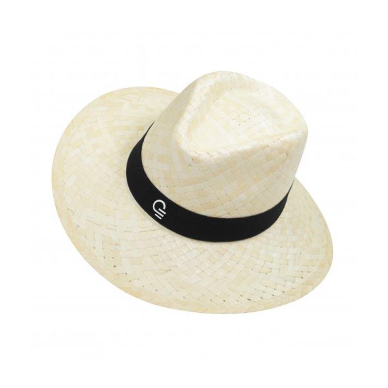 Chapeau publicitaire Panama - Panama publicitaire en paille