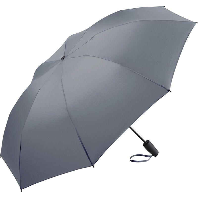 Parapluie personnalisé de poche Inverse - Parapluie publicitaire