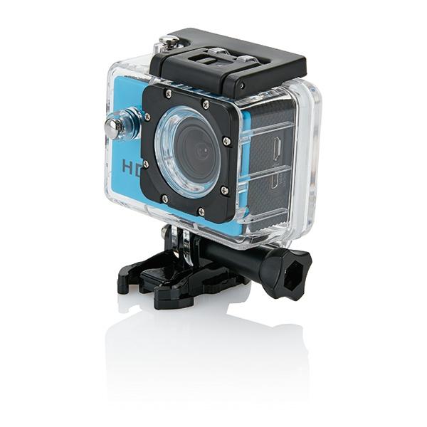 Caméra promotionnelle Freestyle - cadeau publicitaire high-tech