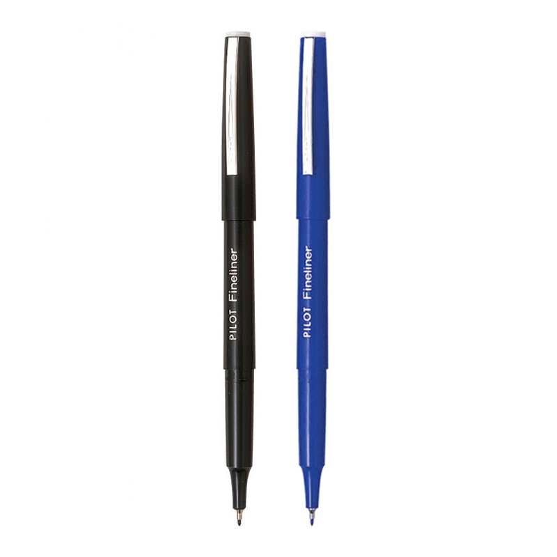 tylo feutre publicitaire Pilot® Fineliner - Coloris disponibles