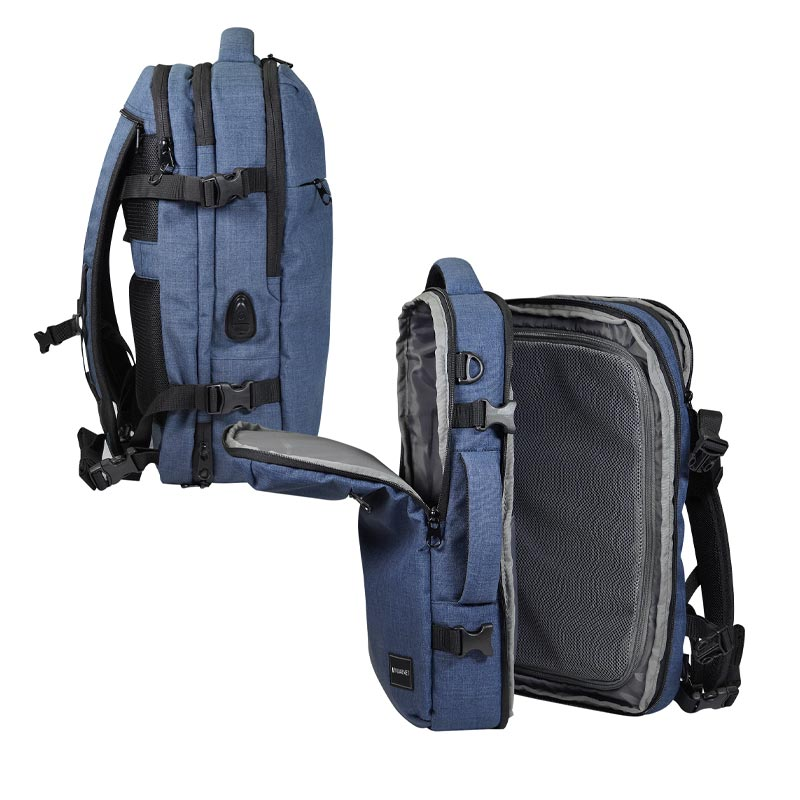 Besace/sac à dos VUARNET TRAVELINK à personnaliser