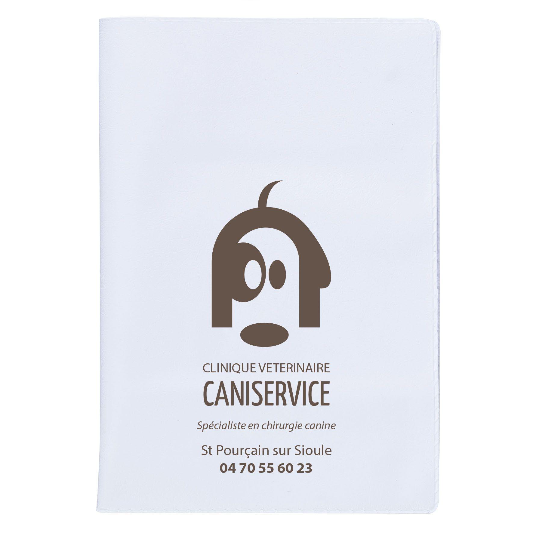 Goodies santé - Pochette santé pour Animaux Dog