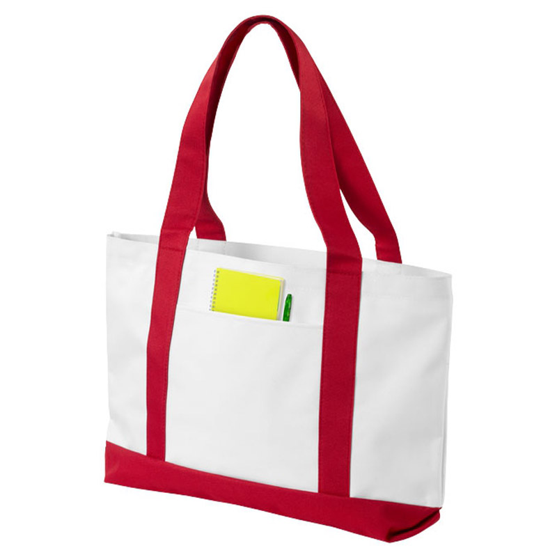 Sac shopping publicitaire Madison - sac personnalisable