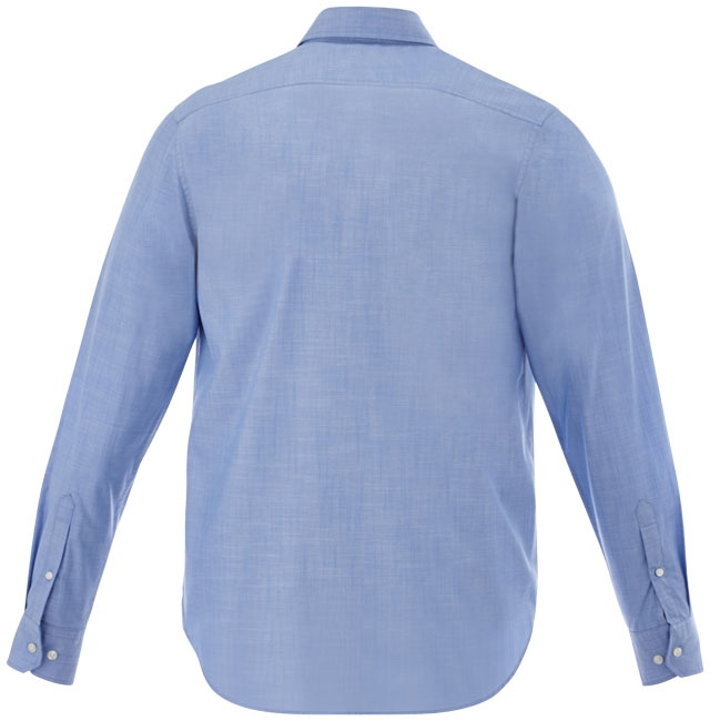 Chemise publicitaire homme Lucky