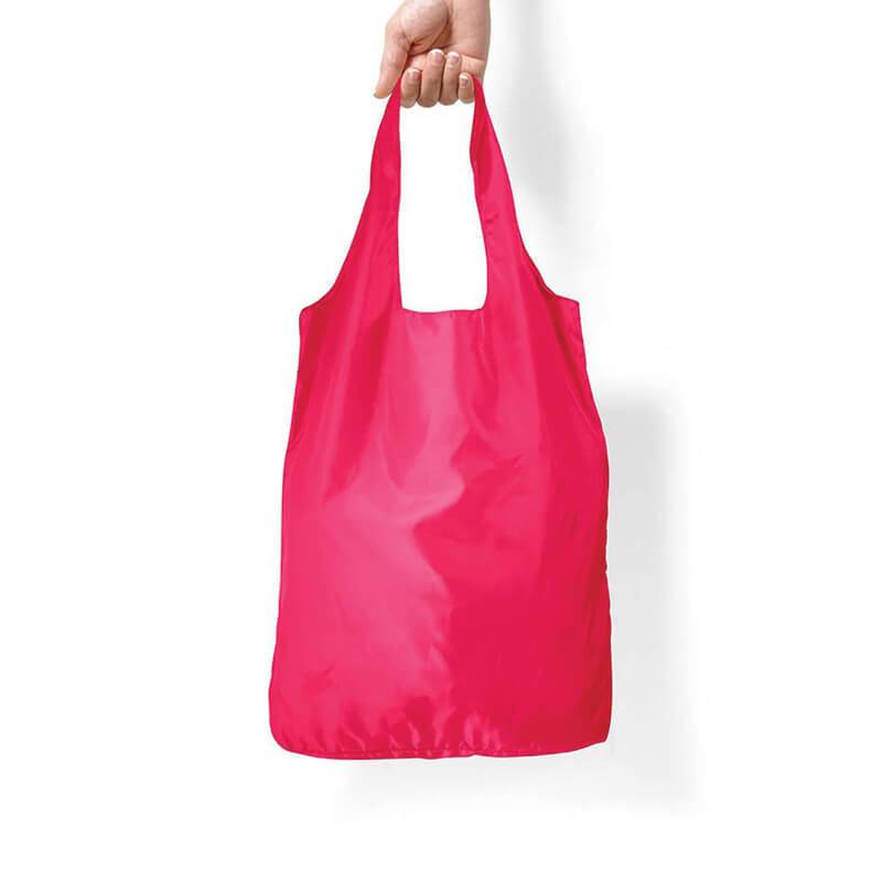 Sac shopping INZE POCKET - orange