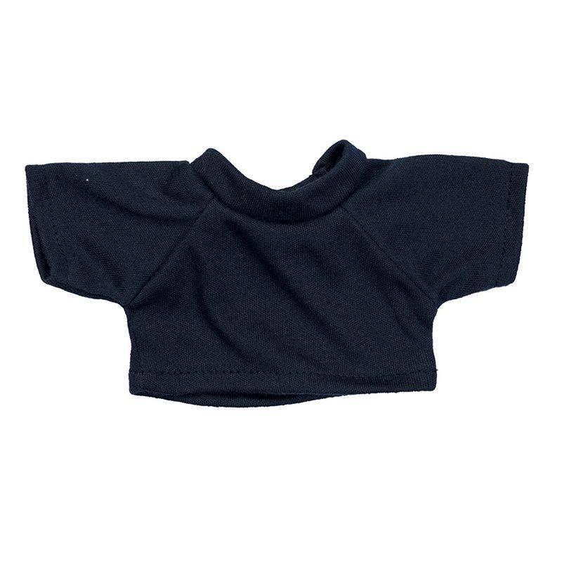 T-shirt personnalisé pour peluche S - Accessoire pour peluche - vert