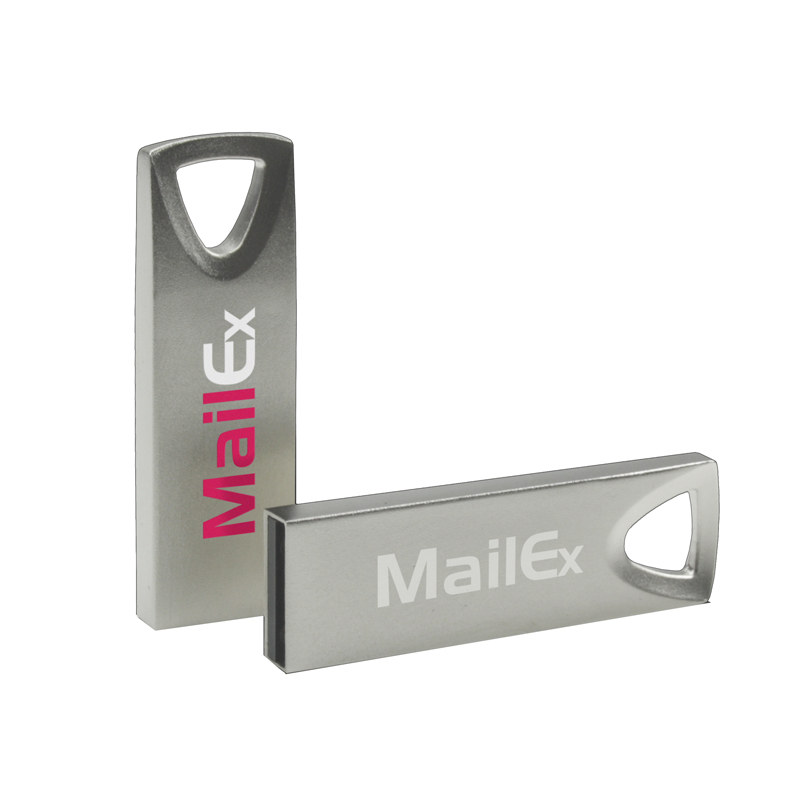 Clé USB publicitaire Triangle - clé USB personnalisable