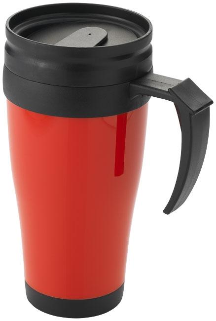 Mug isotherme publicitaire Daytona - mug isotherme personnalisable