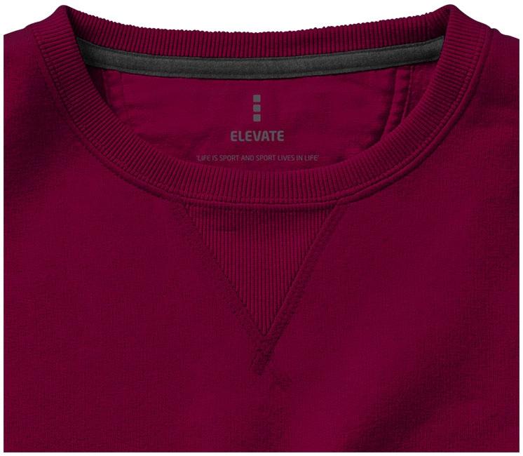 Sweater publicitaire ras du cou Surrey - top publicitaire