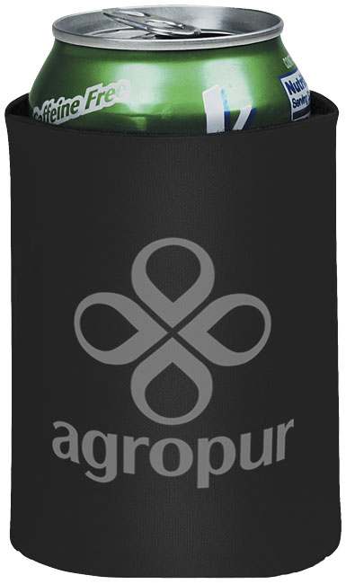 Porte-boissons personnalisable isotherme Crowdio - goodies personnalisable