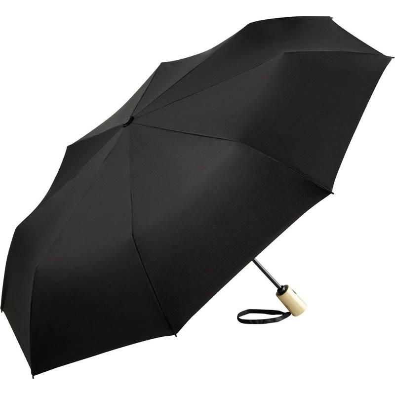 Parapluie personnalisé écologique