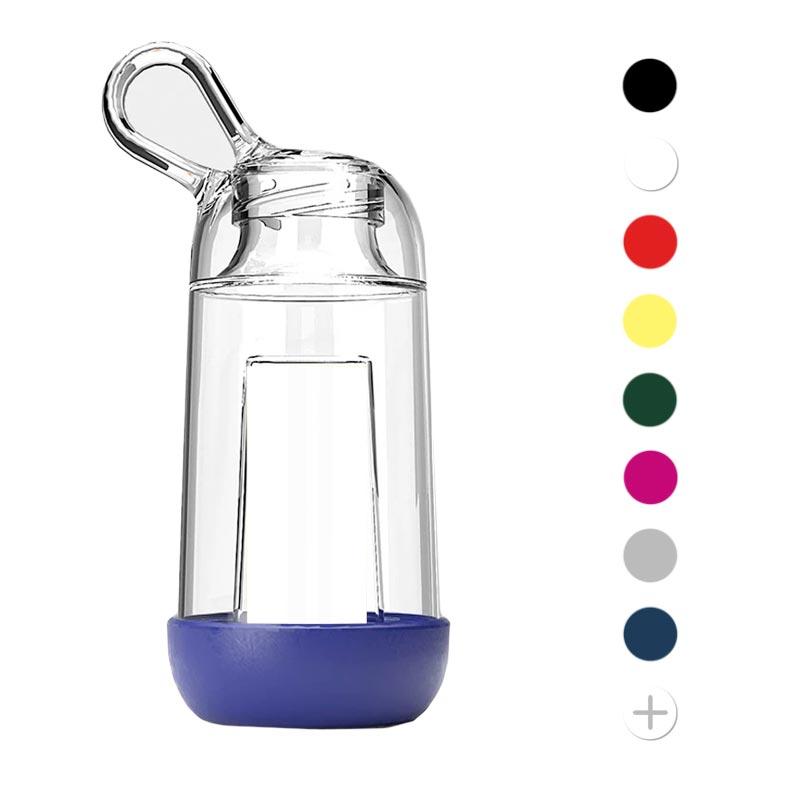 15 coloris disponibles pour la gourdes Gobi Mini
