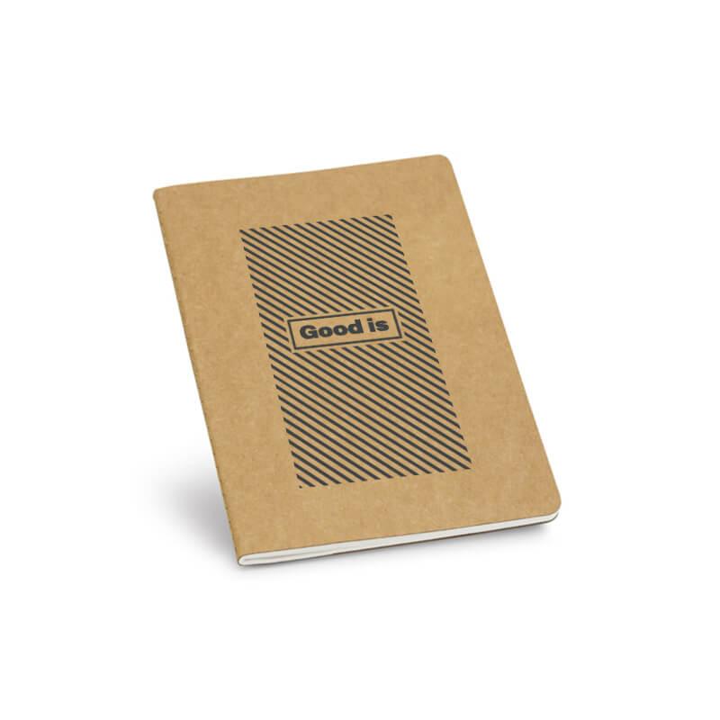 Carnet A5  publicitaire Stitch