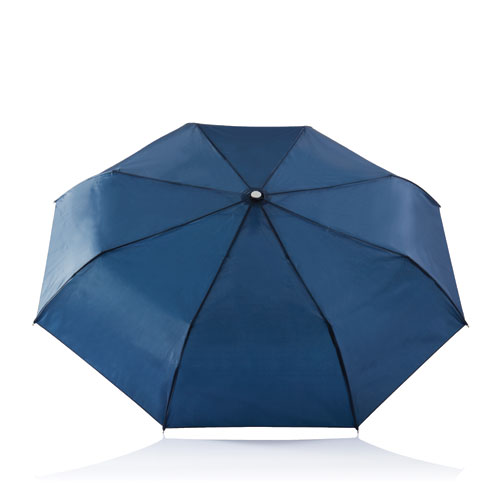 parapluie pliable publicitaire 2 en 1 Deluxe