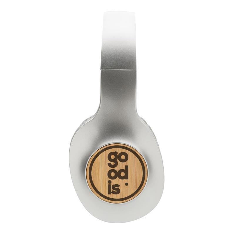 Casque audio pliable Dakota