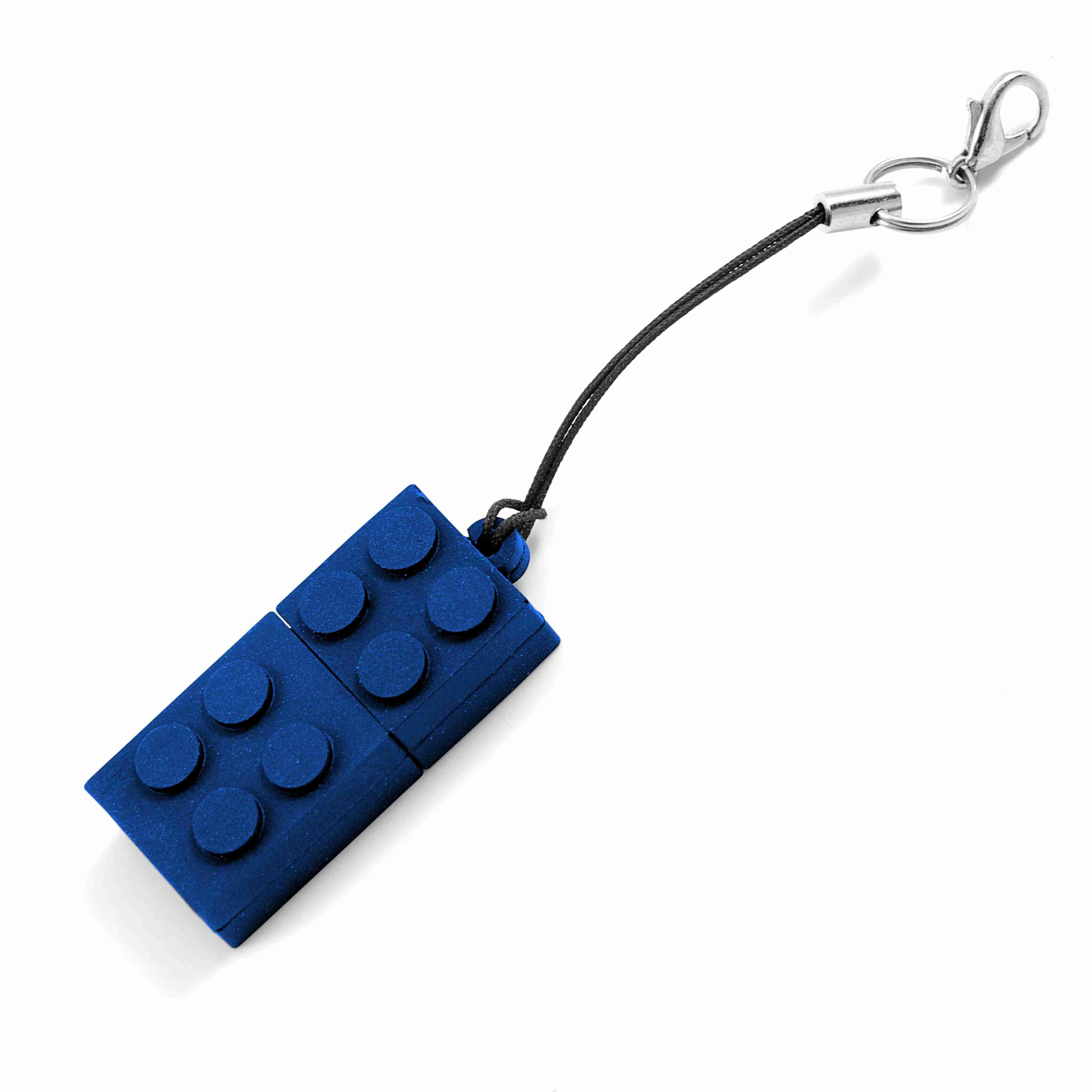 Clé USB publicitaire Brick - Cadeau publicitaire