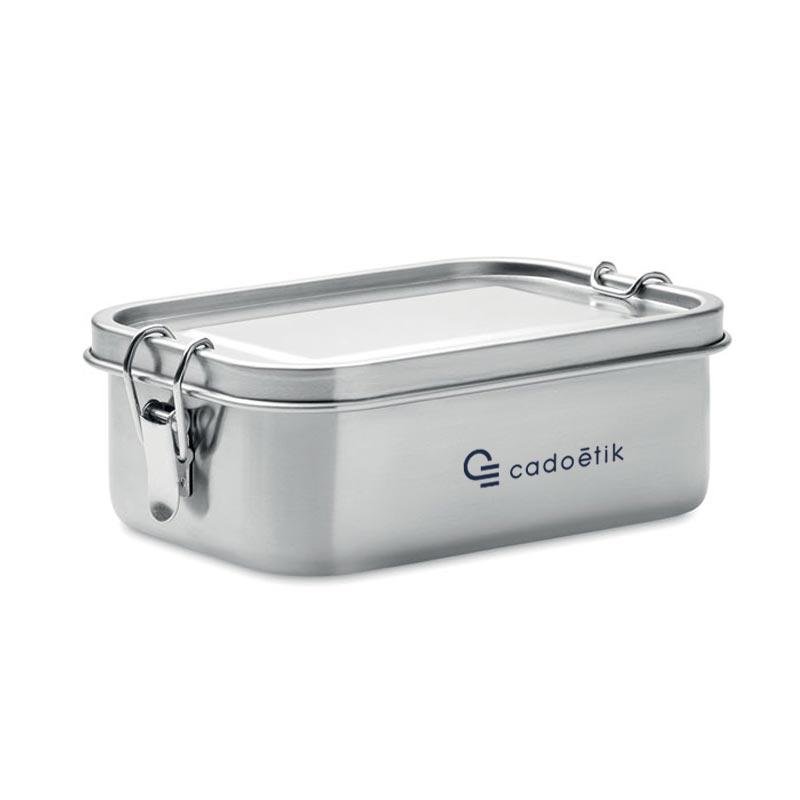 lunch box en inox chan - goodies écologique