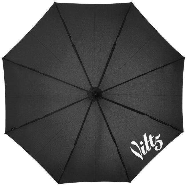 Parapluie publicitaire Tempête Noon - Cadeau publicitaire