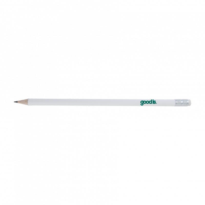 Crayon à papier personnalisable écologique Petigris