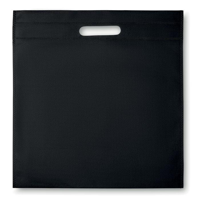 goodies salon - sac de conférence publicitaire non tissé Goodie bleu