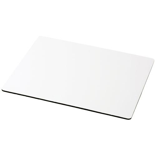 Objet publicitaire - Tapis de souris publicitaire Q-Mat® rectangulaire