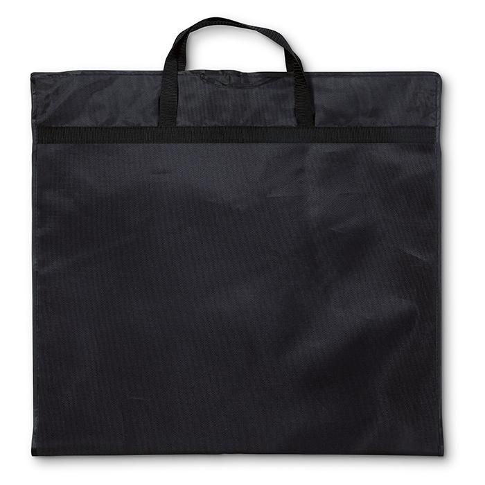 Cadeau publicitaire voyage - Housse à vêtements publicitaire Eleganto