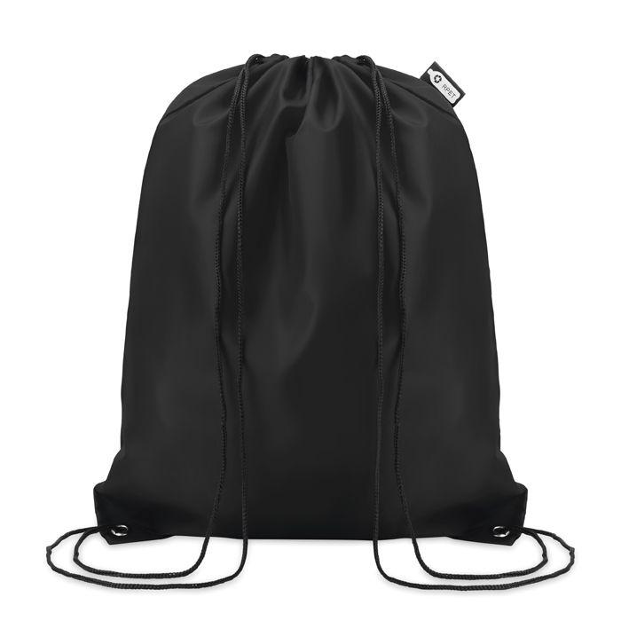Gymbag personnalisé écologique en rPET Shooppet - goodies écologique