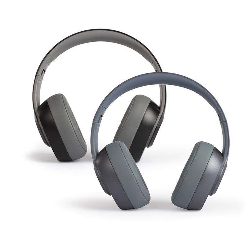 Casque audio publicitaire bluetooth Phil
