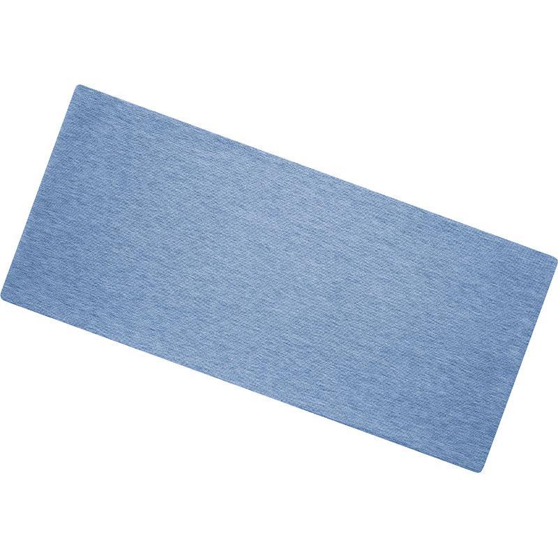 Bandeau de tête publicitaire Headband Denim