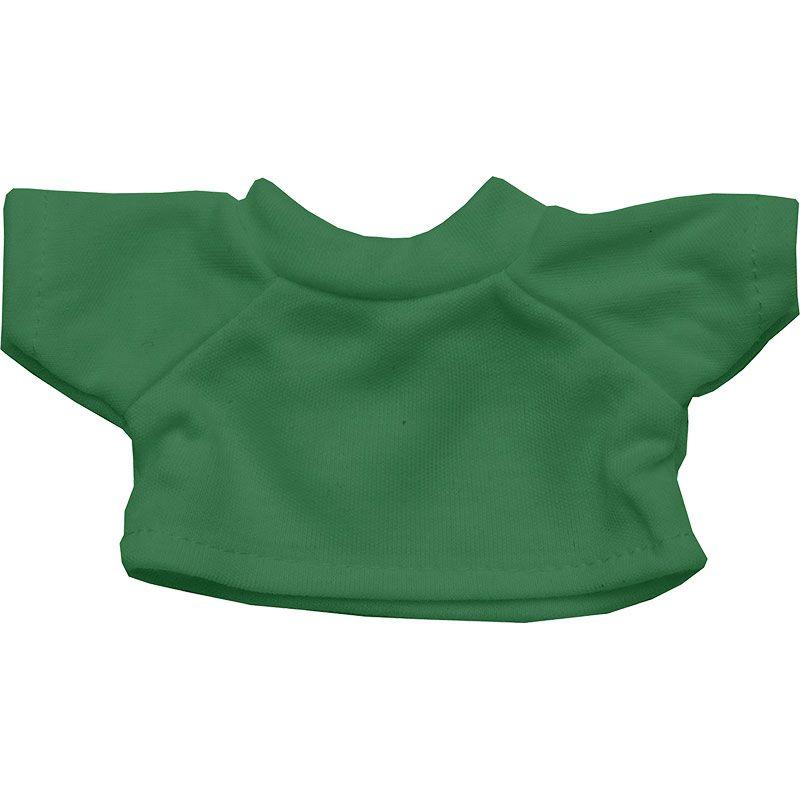 T-shirt personnalisé pour peluche S - Accessoire pour peluche - noir