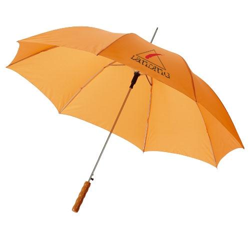 Parapluie publicitaire Elmer - objet publicitaire