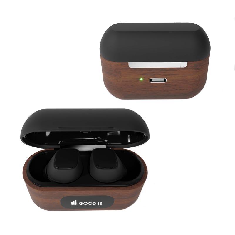 Écouteurs sans fil personnalisables éco Freedom