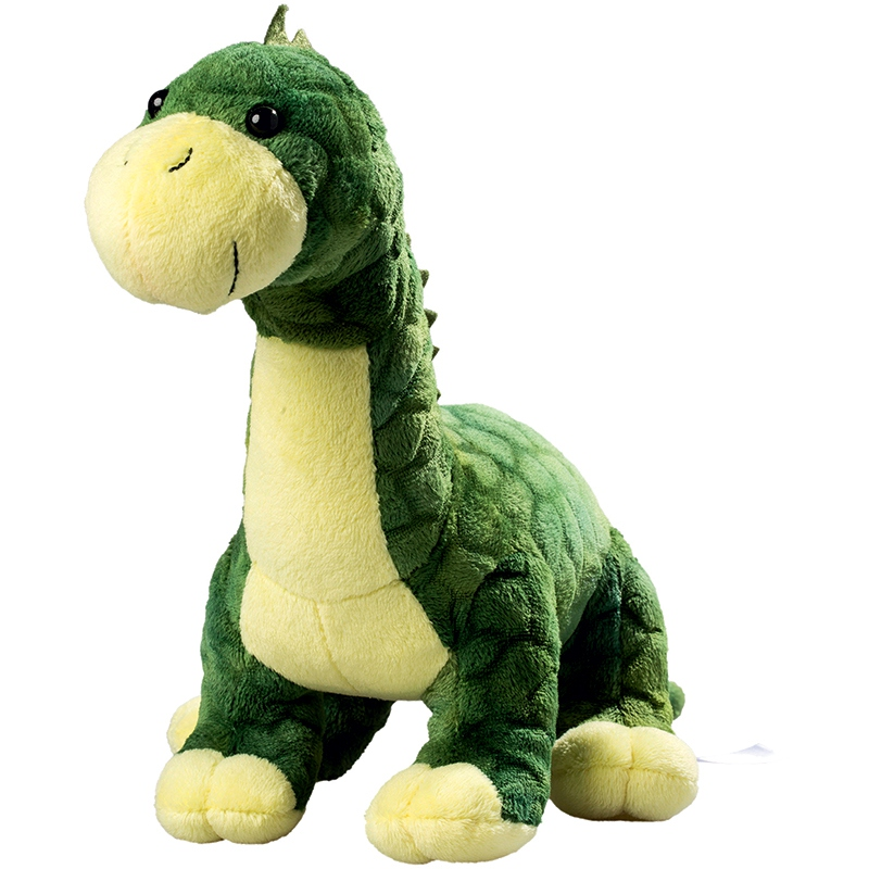 Peluche publicitaire Dinosaure