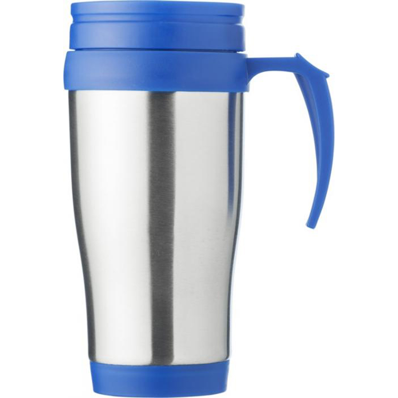 Mug isotherme personnalisable Jeff