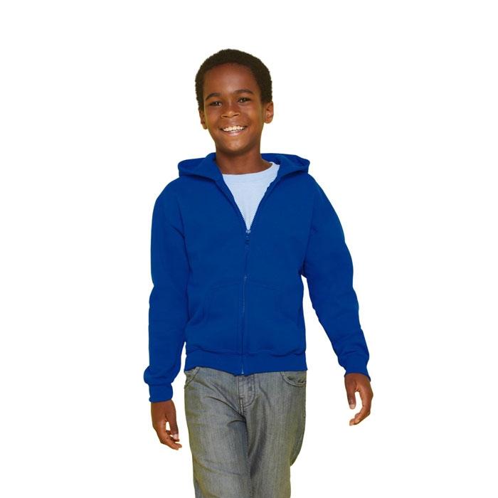 Sweat-shirt personnalisable enfant Romeo