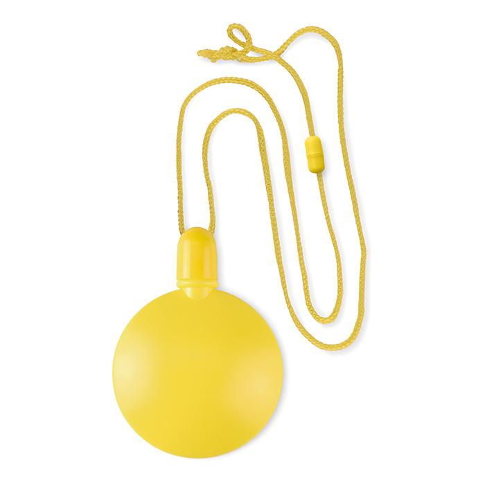 Flacon à bulles rond           MO8818-05