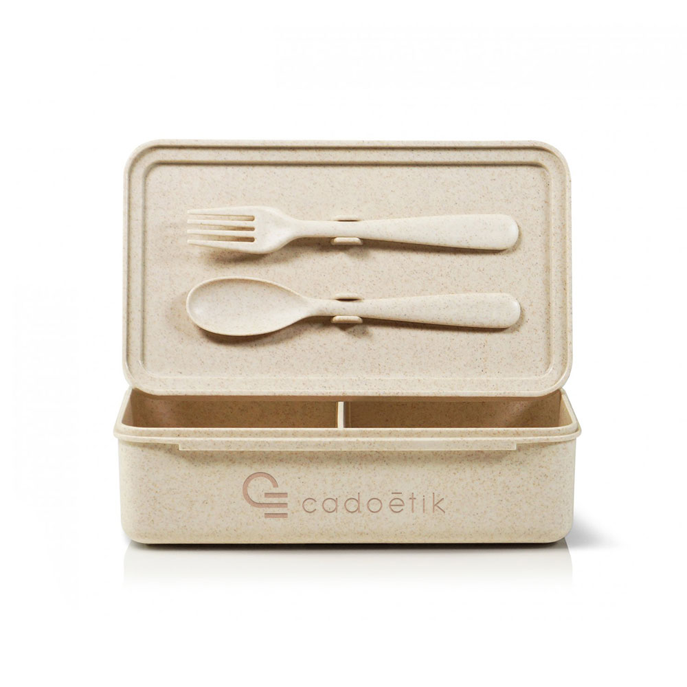 Lunch box personnalisable Foody - Cadeau d'entreprise 1
