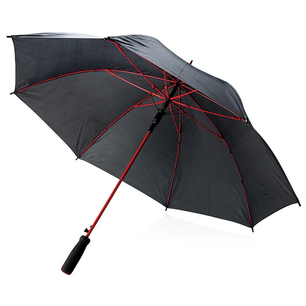 """Cadeau d'entreprise - Parapluie publicitaire 23"""" Athéos"""