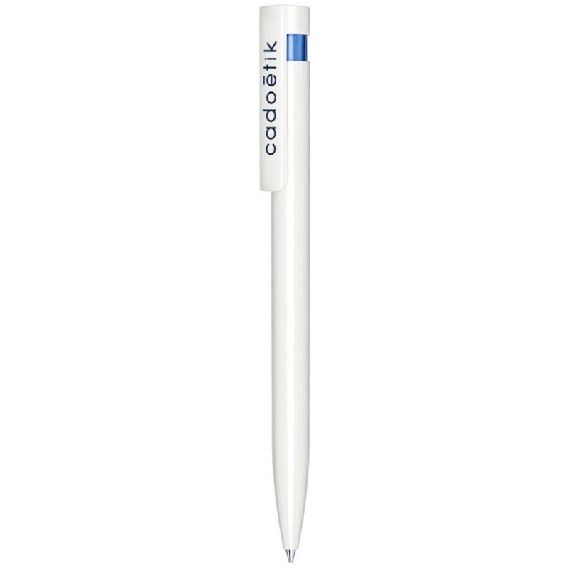 Stylo bille Liberty Polished Antibactérien