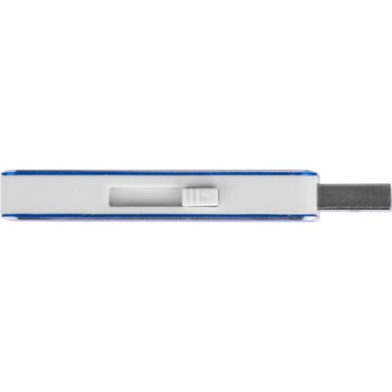 Clé USB personnalisée Glide 8 Go - clé USB personnalisable