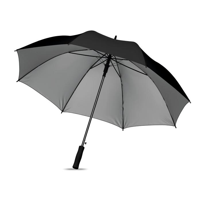 """Parapluie publicitaire 27"""" Swansea+ - Cadeau publicitaire"""