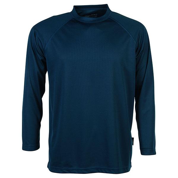 T-shirt manches longues publicitaire Homme - Textile publicitaire