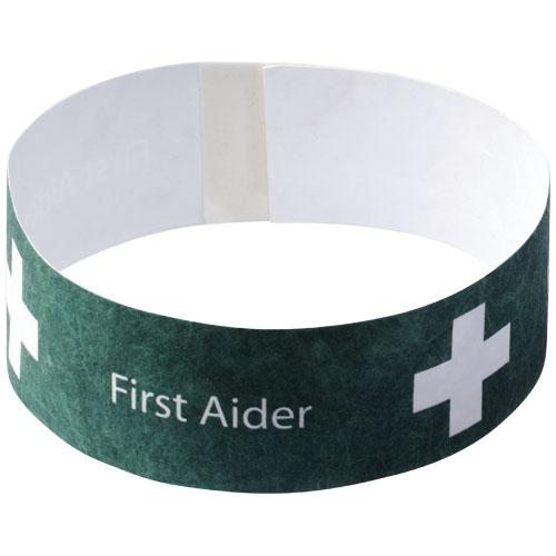 Goodies festival - Bracelet Identification Link