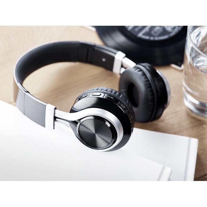 Casque audio Bluetooth® publicitaire New Orleans
